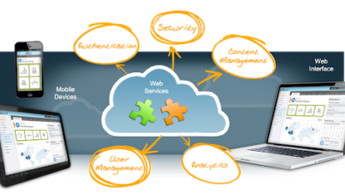 Photo of Web Applications Services – Using