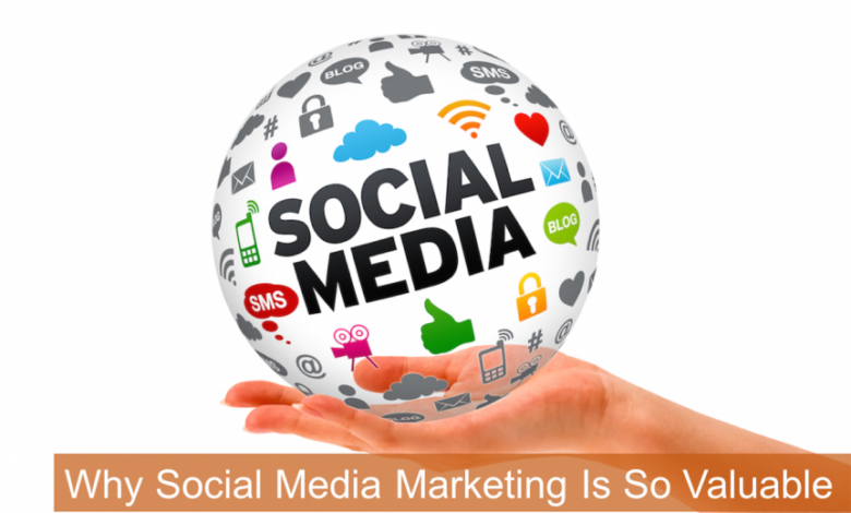 Photo of 6 Methods to Assess In Case Your Social Internet Marketing Is Generating Income Online