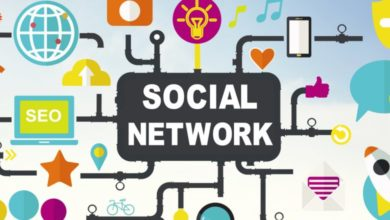 Photo of Top 5 Reasons Social Networking Belongs With PR