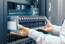 Photo of How to Handle your Data Relocation Needs in Singapore