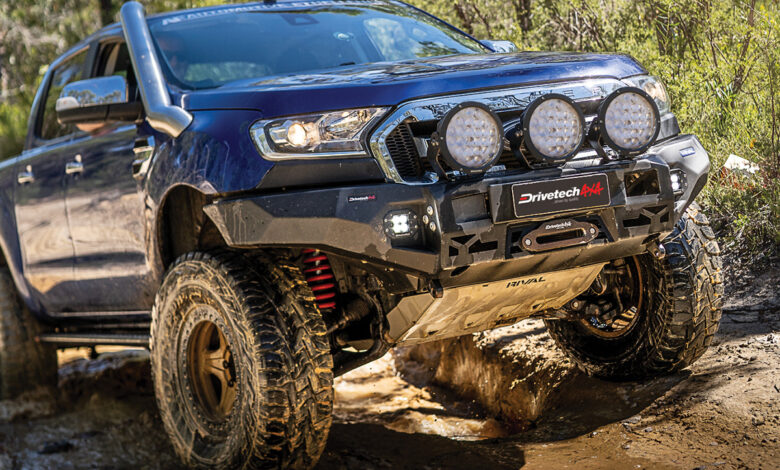 Photo of First All Off-'Road Shock Technology: Knowing your Options for Off-road Shocks