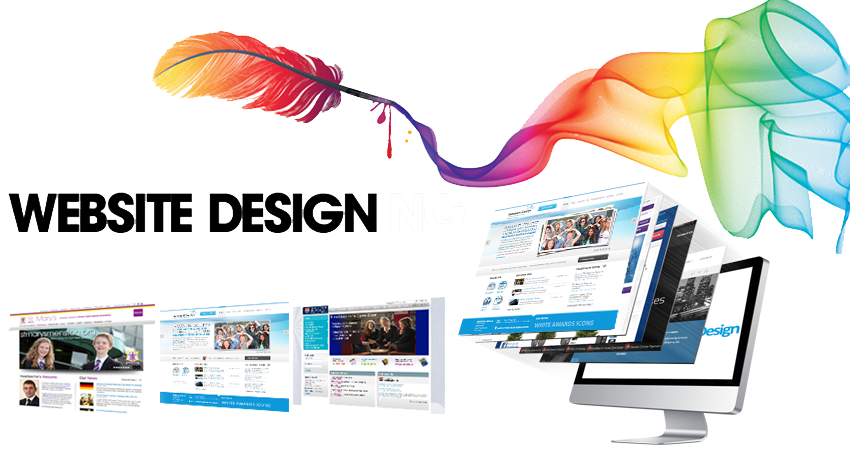Need for Interface of Website Design – Tech 404