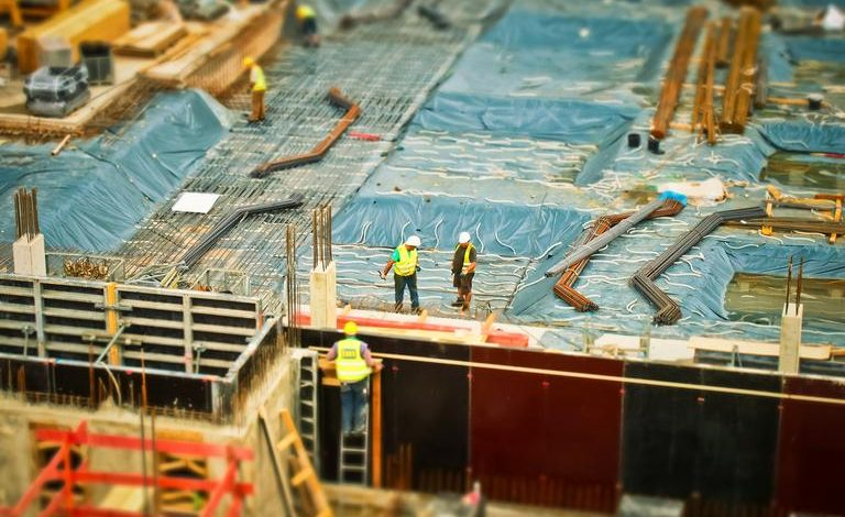 Photo of The Top Construction Technology innovations to Watch