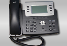 Photo of Commendable Alternative To Landlines- Alcatel Lucent Phone